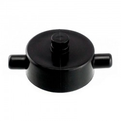 Outlet Cap 15 Inch WH15H