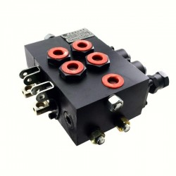 Multivalve Assembly 25 Series
