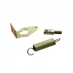 Bonnet Spring Latch Set