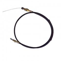 Hand Throttle Cable Cable Only