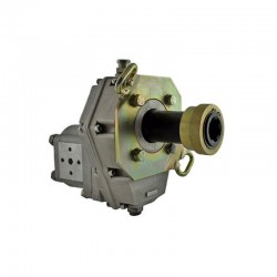 Step Up PTO Driven Gear Pump