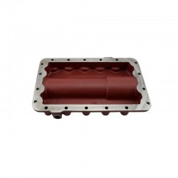 Auxiliary Oil Sump KM390