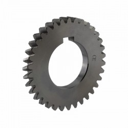 Oil Pump Driving Gear KM390