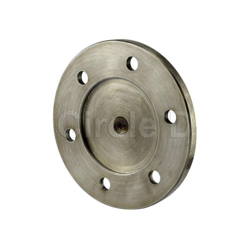 Hydraulic Hose 6x600mm M14F0 M14F90