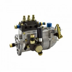 Fuel Injection Pump BH3IG80R8