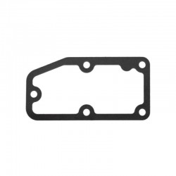 Cylinder Head Rear Cover...