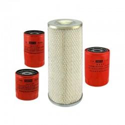 Jinma 254 284 Filter Kit