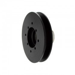 Crankshaft Belt Pulley JD