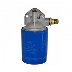 Oil Filter Assembly JD4