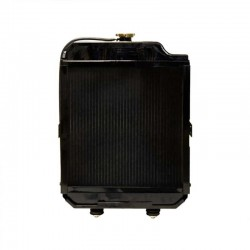 Radiator LZ25 series with...