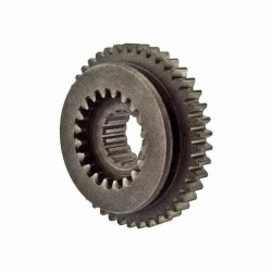 Hi Lo Sliding Gear 25...