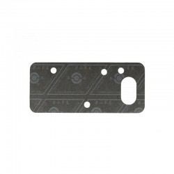 Side cover gasket (I) Y-YD