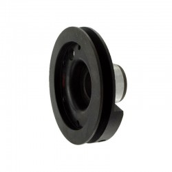 Y385T Crankshaft Pulley
