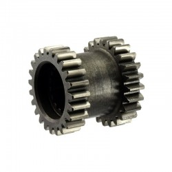 JM200 Shuttle Double Gear