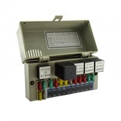 Fuse box JM300 500