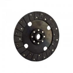 Drive clutch plate 250x170 16T