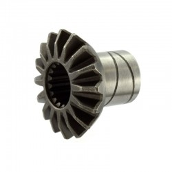 Differential side gear...