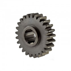 Transfer case output gear...