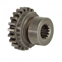 Gear coupling JM300