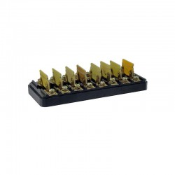 Jinma 500 fuse box