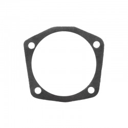 Gearbox front cover plate...