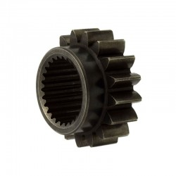 17T gear JM500