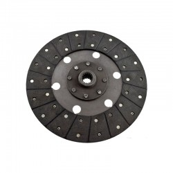 PTO Clutch Plate 280x166 15T