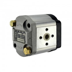 Hydraulic pump CBJ30-F12L-W4B