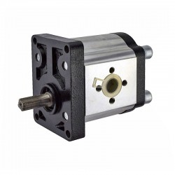 Hydraulic Pump CBN F320 FR