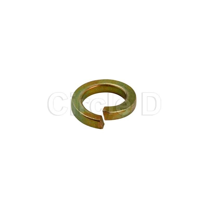 Spring Washer M10 Zinc