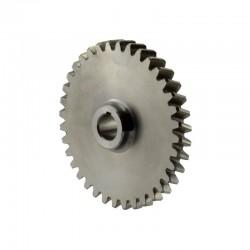 Main clutch release lever 40