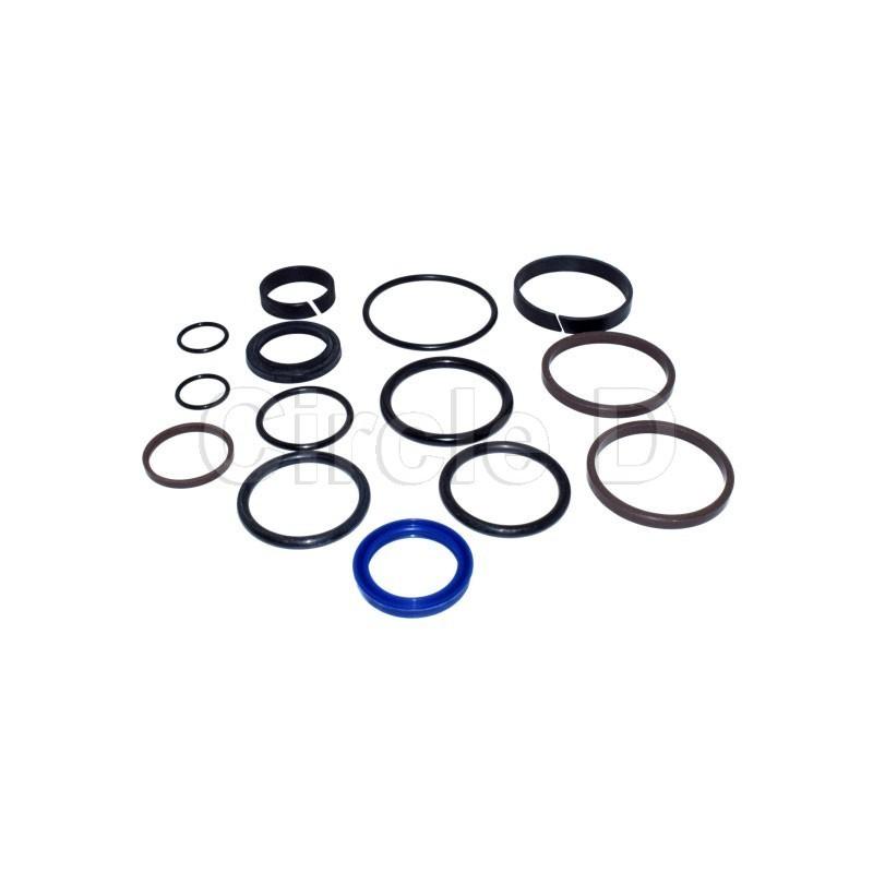Jinma Front End Loader ZL60 Hydraulic Cylinder Seal Kit