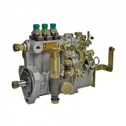 3 Cylinder Injection Pump...