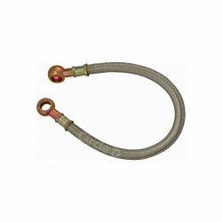 Fuel Hose Return to Pump SL3