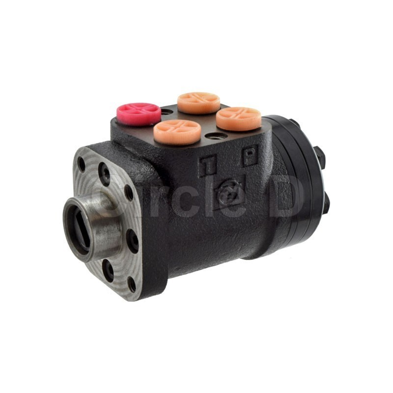 Tractor Fiat Partssteeringbox : Bzz jinma hydraulic steering box jm