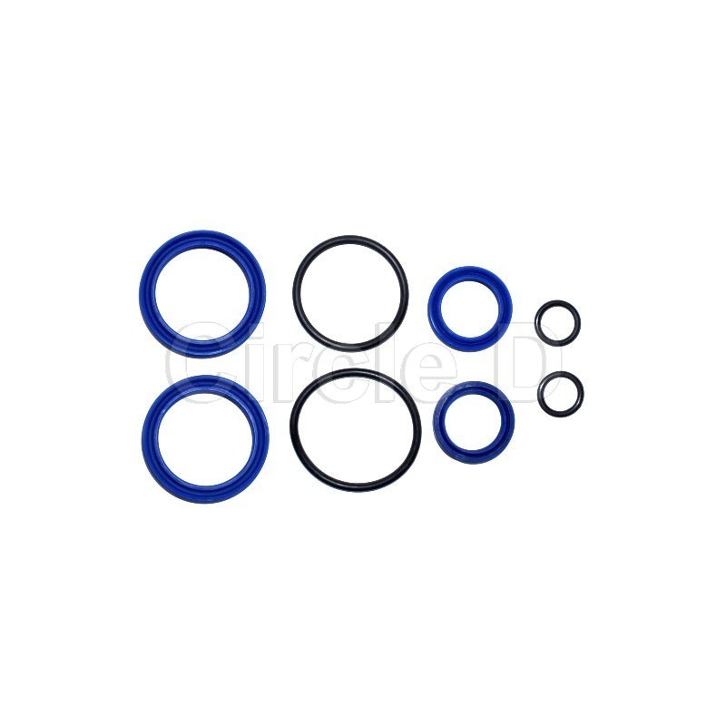 Basic Cylinder Seal Kit 25x50