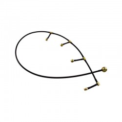 Fuel Injector Return Hose...