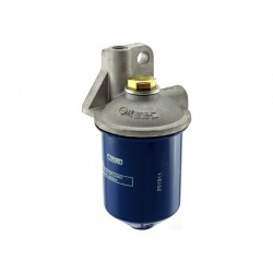 NJ385 Fuel filter assembly