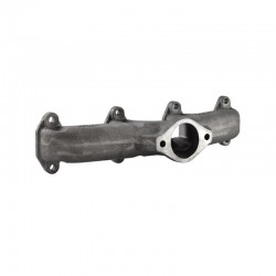 Upper clevis pin for raising rod 14x60