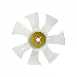 490B Radiator Cooling Fan