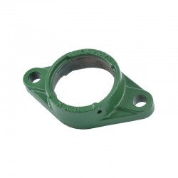 207 Two Bolt Flange Housing