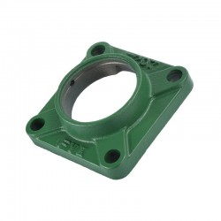 207 Four Bolt Flange Housing