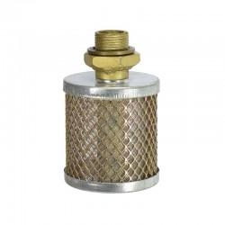 D 186 Oil level sensor alarmer