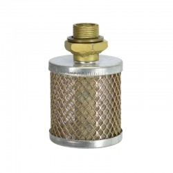 Short Hydraulic Oil Filter...