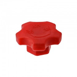 3PL Flow control knob