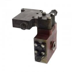 3PL valve assembly
