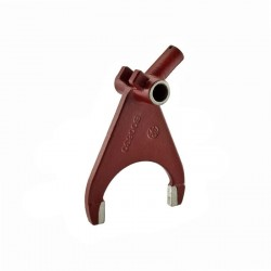 PTO gearshift fork