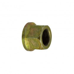 Right rear wheel nut