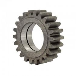 Middle gear II