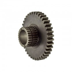 Transfer Case Driven Gear